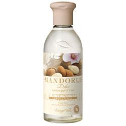 Migdale - Lotiune tonica emolienta cu extract de migdale dulci