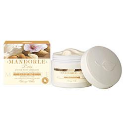 Crema de fata cu ulei si lapte de migdale dulci - Mandorle  (50 ML)