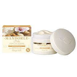Migdale - Crema nutritiva pentru fata cu ulei si lapte de migdale dulci   (50 ML)