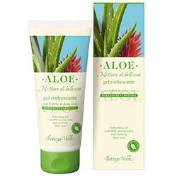 Aloe - Gel racoritor cu 90% extract de Aloe Vera  (100 ML)