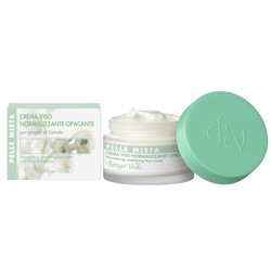 Crema seboechilibranta cu extract de castravete - Pelle Mista  (50 ML)