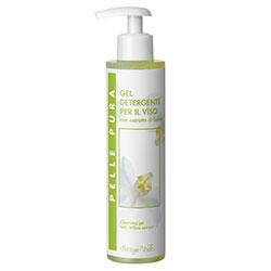 Piele Pura - Gel detergent cu extract de Salcie   (200 ML)