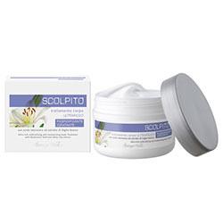 Tratament pentru corp cu acid hialuronic si extract de crin alb  - Scolpito  (250 ML)