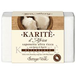 Sapun cu unt de shea - Karitè  (150 G)