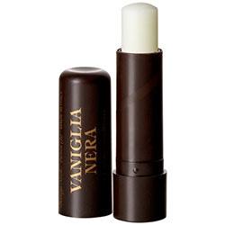 Balsam de buze emolient cu extract de vanilie neagra