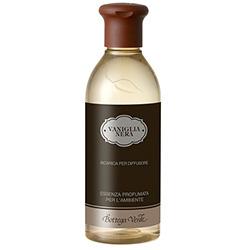 Rezerva pentru odorizant camera cu aroma de vanilie neagra - Vaniglia Nera