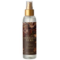 Parfum deodorant cu aroma de vanilie neagra - Vaniglia Nera  (125 ML)