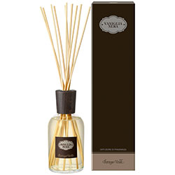 Vanilie Neagra Vanilie neagra - Difuzor de parfum - bej deschis  (250 ML)
