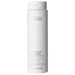 White Sublime - Demachiant pentru fata iluminanat, uniformizant, cu ALPAFLOR® Gigawhite si Lemn dulce