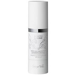 White Sublime - Ser concentrat hidratant cu ALPAFLOR® Gigawhite, acid hialuronic si Lemn dulce - ser pentru fata