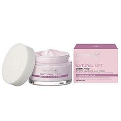 Crema de zi cu Argireline®, Pluridefence®  si extract de afine - Natural Lift, 50 ML
