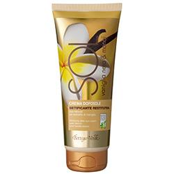Crema hidratanta dupa plaja cu extract de vanilie si monoi - Sol Vaniglia Nera e Monoi , 200 ML