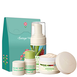 Set Aloe Mix