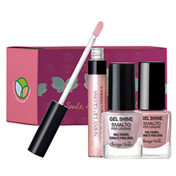Set Pretty Pink (5 ML + 5 ML + 6 ML)