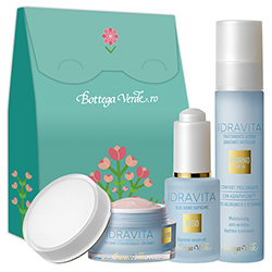 Set Ten Sanatos  - Idravita, 50 ML + 50 ML + 30 ML