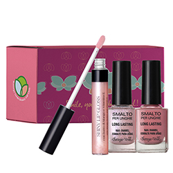 Set Pink Shades (10 ML + 10 ML + 6 ML)