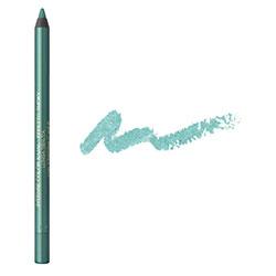 Creion de ochi cu vitamina C si E - efect smoky - rezistent  - verde jad