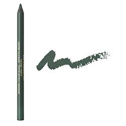 Creion de ochi cu vitamina C si E - efect smoky - rezistent  - verde baltic