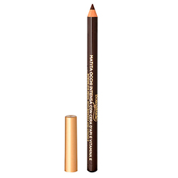 Creion de ochi contur intens cu ceara si vitamina E, ciocolatiu