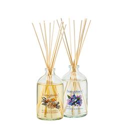 Set cadou aroma delicata pentru casa, 100 ML + 100 ML