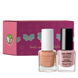 Set Peachy Nudes (5 ML + 5 ML)