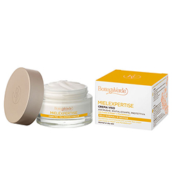 Crema antirid si antioxidanta , de zi, cu miere si Pluridefence®