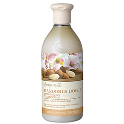 Gel de dus cu lapte si ulei de migdale dulci - Mandorle, 400 ML