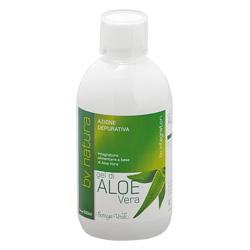 Suc cu Aloe Vera - BV Natura, 500 ML