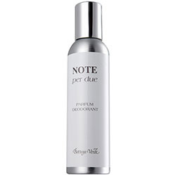 Parfum deodorant Note per due