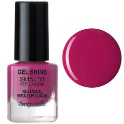 Gel shine - Lac de unghii  - roz inchis