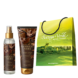 Pachet Special Vanilie Neagra Corp