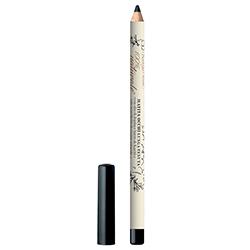 Creion de ochi de de lunga durata cu extract de unt de shea si unt de jojoba., negru