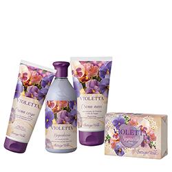 Pachet Special Violete