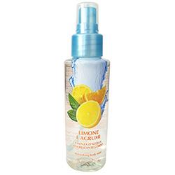 Spray racoritor pentru corp cu aroma de citrice - Limone e Agrumi, 100 ML