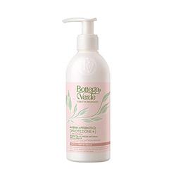 Sapun lichid, protector, cu lapte de ovaz de la Domeniul Massini si Biolin Prebiotic - Avena e Prebiotico, 250 ML