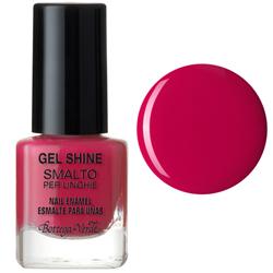Gel shine - Lac de unghii  - roz mediu