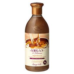 Gel de dus cu extract de iasomie din desert si ulei de argan - Argan del Marocco  (400 ML)