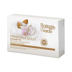 Sapun cu ulei de migdale dulci - Mandorle, 150 G