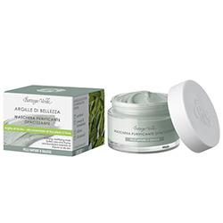 Masca purificatoare cu argila, 50 ML