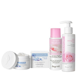 Set Ingrijire ten (150 ML + 125 ML + 50 ML)