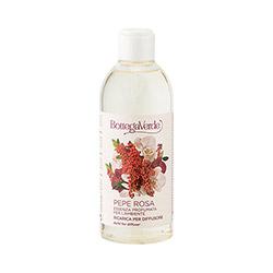 Rezerva pentru odorizant de camera cu aroma de piper roz - Pepe Rosa, 250 ML