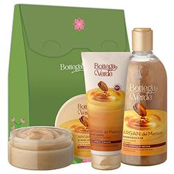 Set cosmetice cadou pentru corp
