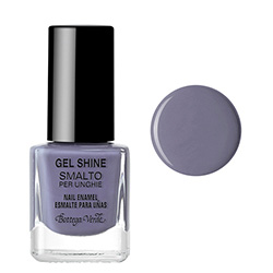 Lac de unghii, gri mystery - Gel Shine, 5 ML