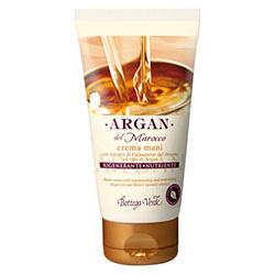 Crema de maini cu extract de iasomie si ulei de argan  - Argan del Marocco, 75 ML
