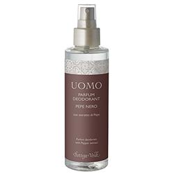 Parfum deodorant cu extract de piper - Pepe Nero  (150 ML)