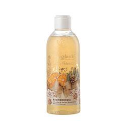 Gel de dus, hidratant, cu extract de miere si bergamota, editie limitata - Dolce Abbracio, 250 ML