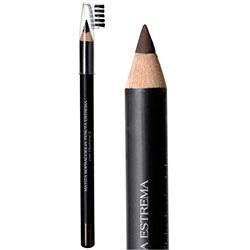 Creion pentru sprancene cu vitamina E, maro