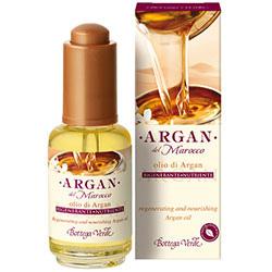 Ulei de argan - regenerator si hranitor - Argan del Marocco  (30 ML)