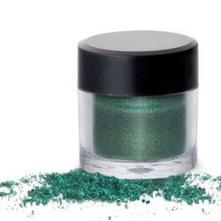 My color - Fard de pleoape cu acid hialuronic si pulbere de perle de apa dulce   - verde