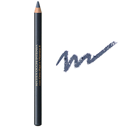 Creion de ochi, contur intens, cu ceara si vitamina E, gri